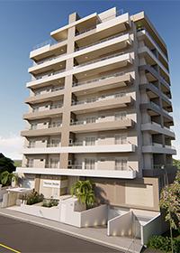 O Therese Reuter Residence foi o último empreendimento entregue pela Construtora AJ COELHO. O prazo era para Dezembro de 2021 e foi entregue com 4 meses de antecedência, em Agosto.